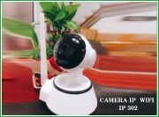 Camera IP WiFi Camera IP WiFi WTC-IP302 độ phân giải 1.0 MP