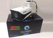 Camera AHD Camera WinTech AHD-801Q độ phân giải 4.0MP