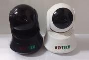 Camera IP WiFi Camera WinTech CARE W2 độ phân giải 2.0 MP